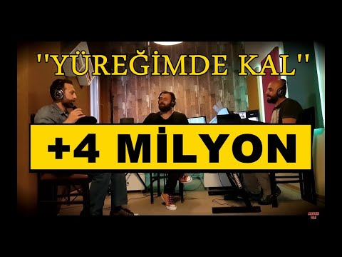 Ali Baran - Yüreğimde Kal (Official Video)