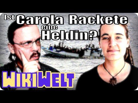 Ist Carola Rackete eine Heldin? - meine WikiWelt #130
