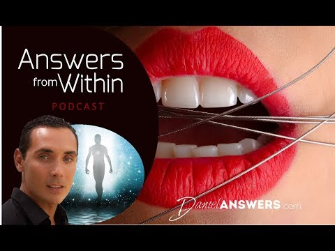 Healing Your Teeth Without A Dentist - Answers From Within Podcast