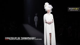 CURATED BY EK THONGPRASERT A/W14 [Elle Fashion Week 2014] VDO BY POPPORY Thumbnail