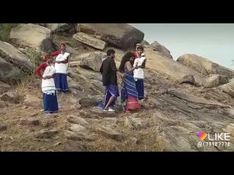 Layla Muni Santhali Video Song