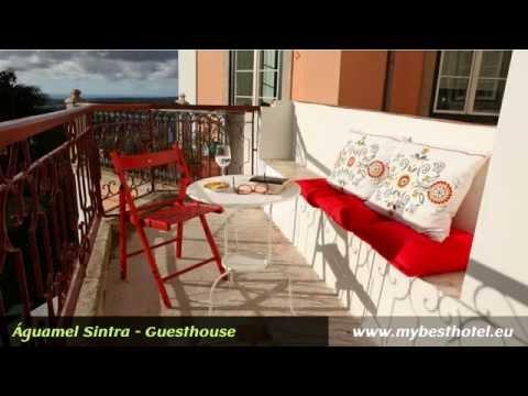 Aguamel Sintra Guesthouse