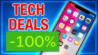 The Best Tech Deals on Black Friday! DON