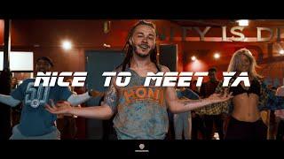 Meghan Trainor - Nice to Meet Ya ft. Nicki Minaj | Hamilton Evans Choreography
