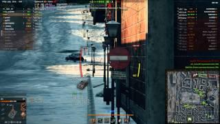 кв-5 звичайний бій, відео GTX 770 FULL HD максимальні налаштування графіки