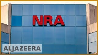 Al Jazeera films US gun lobbyists advising Australia party | Al Jazeera English