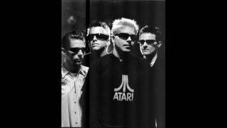 The Offspring - Total Immortal