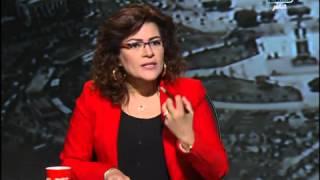 بالفيديو.. فاطمة ناعوت: «أمي غاوية كسر إشارة المرور»