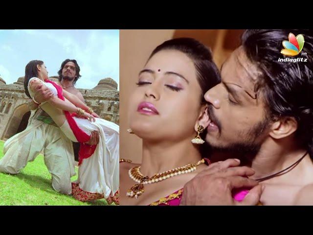 DANZER ZONE   Srigandha Devathe   Kannada Movie 2016