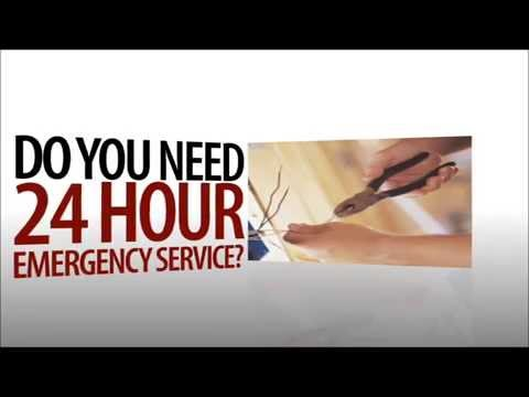 24 Hour Emergency Electrician El Paso | El Paso's Best Electricians!