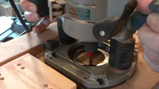 Router Mortise Jig