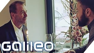 Die 5 Geheimnisse eines jeden Restaurants | Galileo | ProSieben