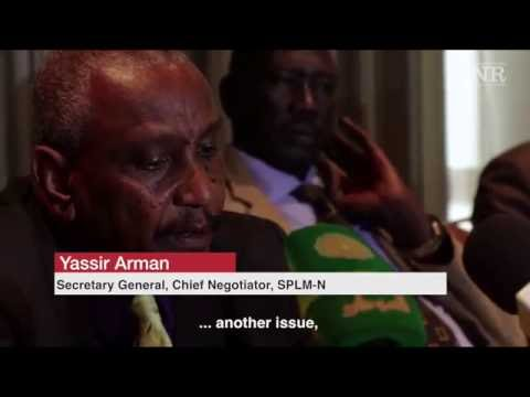 One Step Forward, Two Steps Back: Sudan's Collapsed Peace Talks
