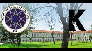 Yıldız Teknik Üniversitesi – YTÜ 2019 Tanıtımı - Kampusistan Life