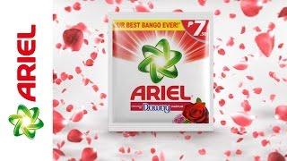 Ariel's Best Bango Ever! – Ariel