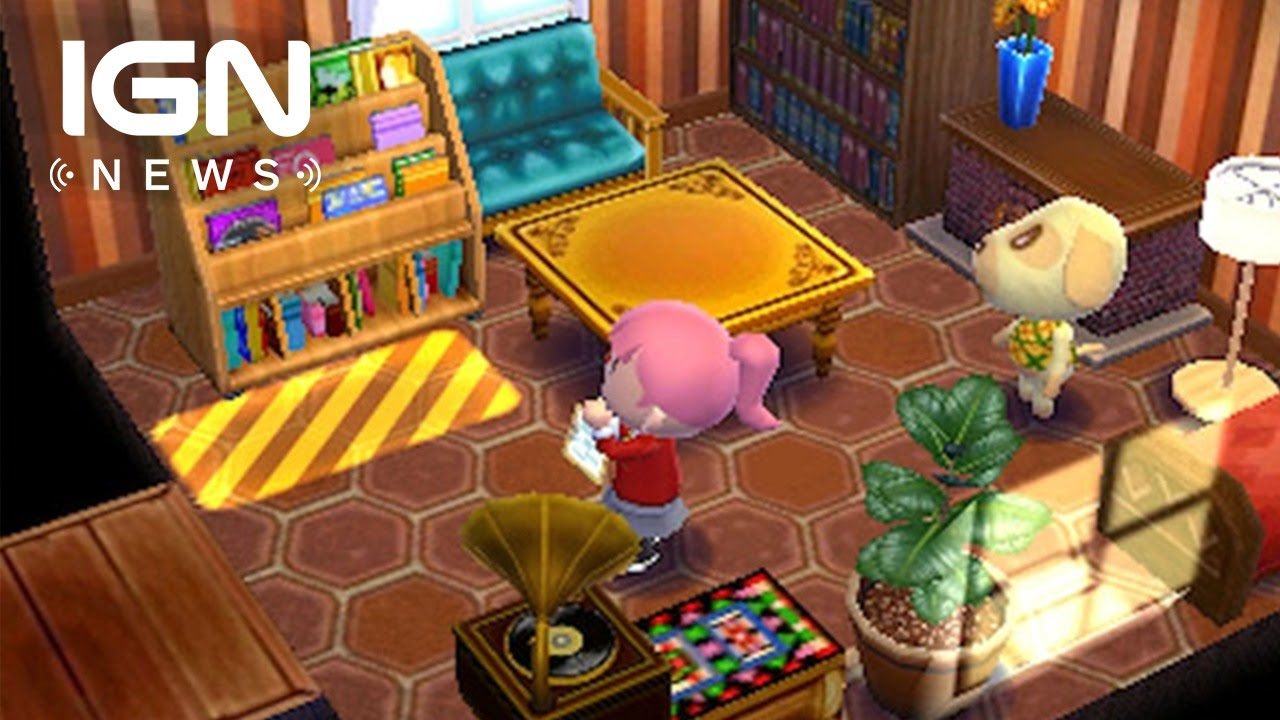 Animal crossing happy home designer release date for 7 11 happy home designer