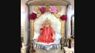 Aarti shri nangli sahib (By Shree Premanand JI Maharaj Ji)