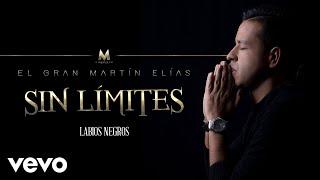 El Gran Martín Elías - Labios Negros (Cover Audio)