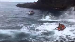 Oceanio Extreme - St helena