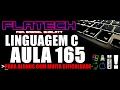 Linguagem C - Aula 165 - EX07 Ordenação de Vetor - Tempo de Categorias com FOR, IF ELSE e BREAK