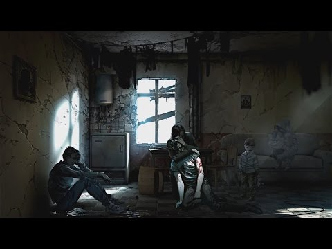"This War of Mine- Group 2 Episode 2 ""Cost of Living"""