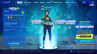 Partidas Privadas Fortnite Chile!!! #Chile #Fortnite