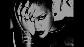 Rihanna, Rated R  lista de reproduccion