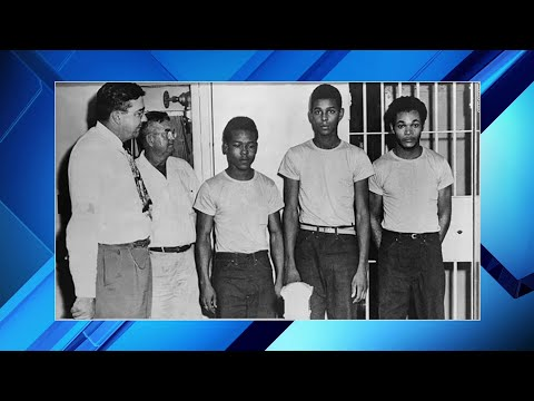 Clemency board to discuss the Groveland 4 case