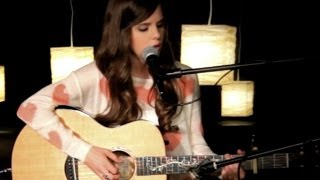 Let Her Go - Passenger (Tiffany Alvord Cover) (Live Acoustic Studio Session)