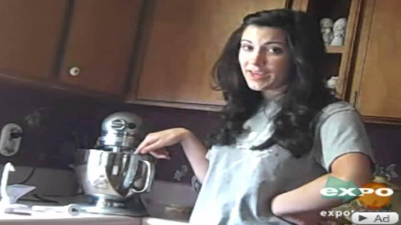 Kitchenaid Artisan Mixer Chrome