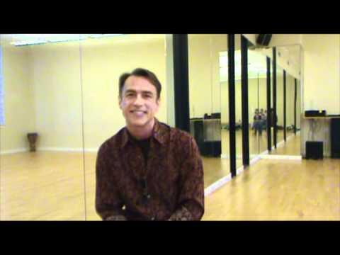 Interview with Gabriel Masson for SDDT's Cabaret Dances 2012!