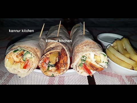 how to make shawarma style meat