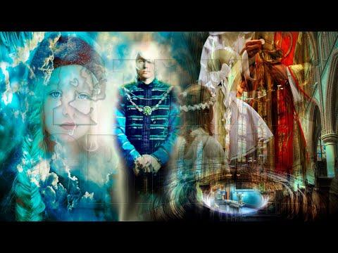 26-RU  Светлана и ее Хранители Света (Часть 1) - Гипноз Yuliya Bilenka Team Grifasi