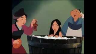 Mulan - Você vai nos honrar thumbnail