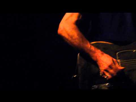HUGH CORNWELL ''GOD IS A WOMAN'' LIVE AT THE FLEECE IN BRISTOL, OCT 17, 2012