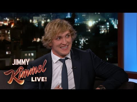 Thumbnail: Logan Paul on Losing 15% of His Testicle