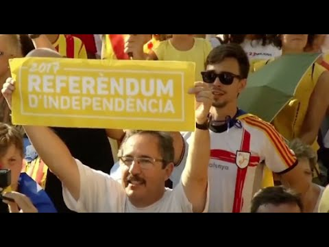 Catalan Independence Struggle Impedes Formation of Spanish Government