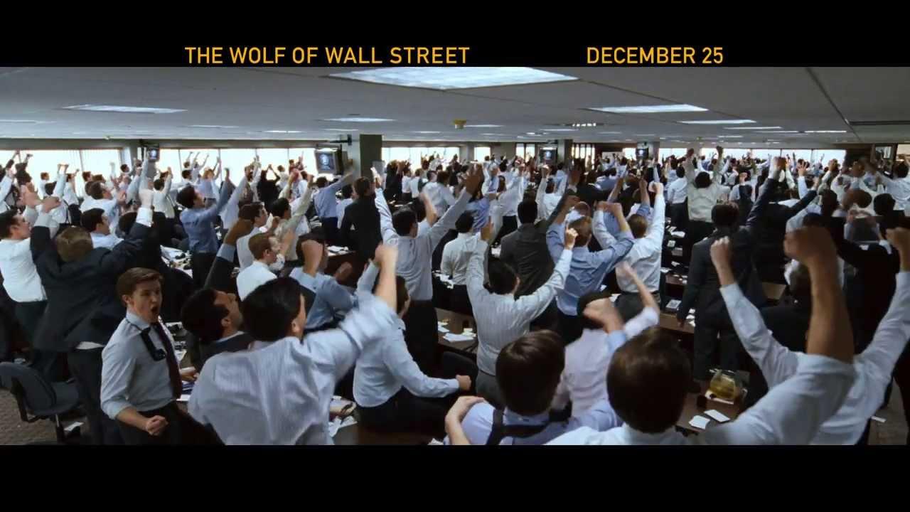 The Wolf of Wall Street - Bolt TV Spot