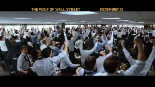 The Wolf of Wall Street - Bolt TV Spot