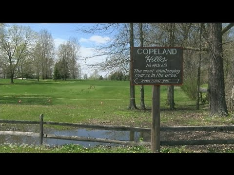 Garwood Cattle Co. buys Copeland Hills Golf Course