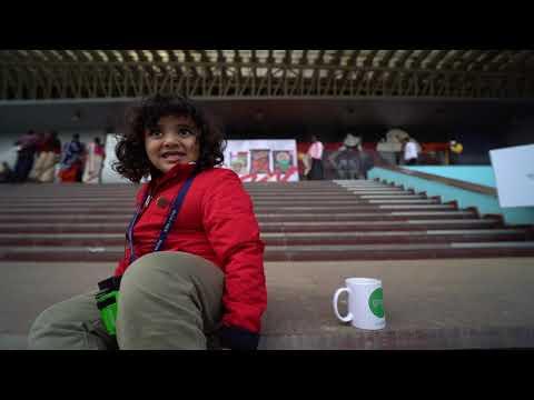 Gooddot / The Food Company/ PRO FILMS Udaipur / Corporate Event Shoot / Delhi / India