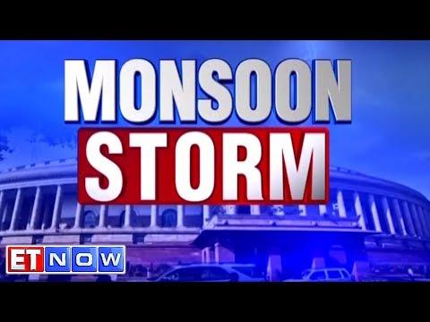Monsoon Storm | Gujarat Defections