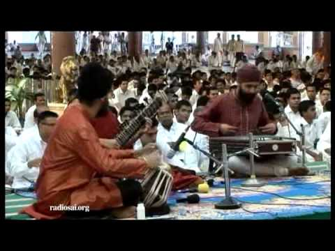Sai Jyothi - A musical offering By devotees from the United Kingdom