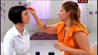 Школа макияжа Клио. Часть 15