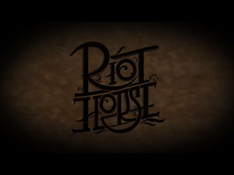 Riot Horse - Medicine Man - Official Music Video