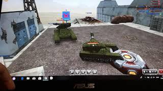 Игра танки онлайн