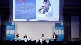 Quatrième Table ronde : Femmes en islam