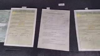 Как заполнять разрешение (Дозвол) на перевозку грузов странами Польши, Литвы и Латвии + оплата дорог