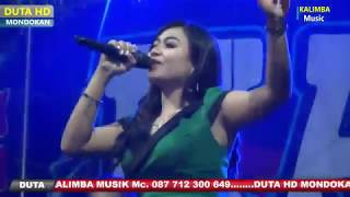 PAMER BOJO - Rezha OCHA - KALIMBA MUSIK live GROBOGAN