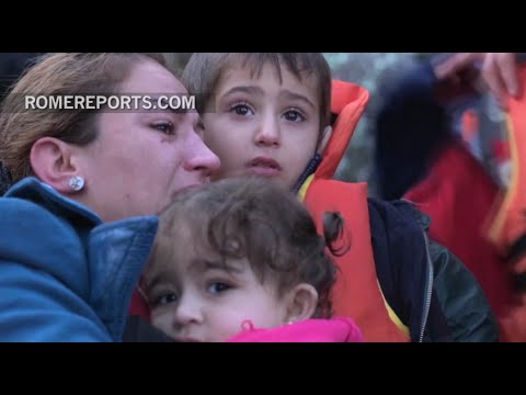 Idomeni: hiding in shame, as Europe closes its doors on refugees fleeing war